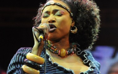 מוסיקה אפריקאית – Oumou Sangare, מאלי